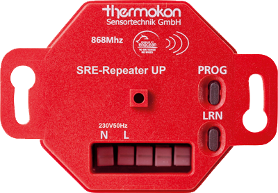 Thermokon EasySens SRE-Repeater UP - репитер радиосигнала EnOcean